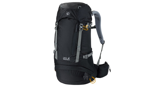 Jack Wolfskin ACS Hike 26 Hiking Pack black